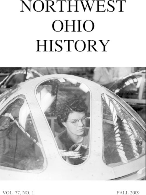 During WWII many US colleges and universities administered college-level training for those interested in working in defense industries. This training was federally funded. Many women and minorities who would otherwise have never enrolled in college courses took part in this training. The College of Engineering at the University of Toledo was a participating institution., Previously published in: Northwest Ohio History (2009), vol. 77, no. 1: pp. 20-28