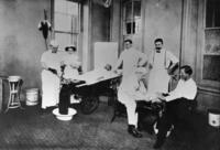 Hospital Interns