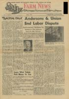 Andersons and Union End Labor Dispute