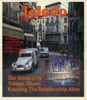 Our Sister City, Toledo, Spain: Keeping the Relationship Alive