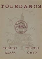 """""""Toledanos"""" magazine"""