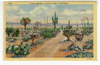 Post Card for William Barlow, March 4, 1945