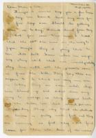 William Barlow letter, September 16, 1945