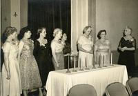 Club photo 1958
