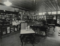 Ella P. Stewart's pharmacy
