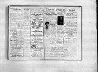 Toledo Universi-Teaser, May 29, 1919, Vol. 1, no. 13