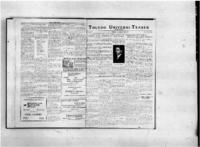 Toledo Universi-Teaser, March 19, 1919, Vol. 1, no. 3