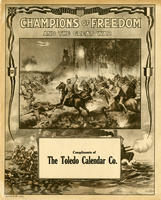 Champions of Freedom (cover only)