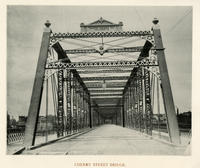 Cherry Street Bridge