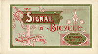 Signal Bicycle
