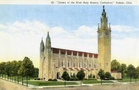 Most Holy Rosary Cathedral