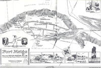 Fort Meigs Map