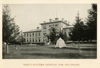 North-Western Hospital for the Insane