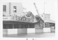 Loop Theater Marquee