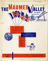 Maumee Valley (cover only)