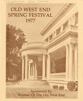 Old West End Spring Festival 1977