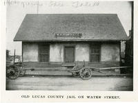 Old County Jail