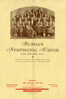 Russian Symphonic Choir