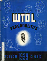 WTOL Personalities (cover only)