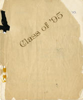 Class of '95 (cover only)