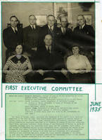 First Executive Committee