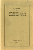 Park Commissioners Report