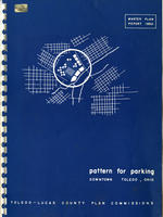 Pattern for Parking (cover only)