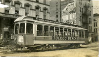 Toledo Beach Trolley