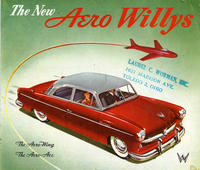 New Aero Willys