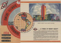 Owens-Illinois 1934 World's Fair brochure