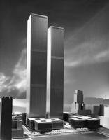 World Trade Center (model)