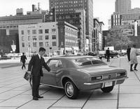 Automobile Gala 1966 (Madison Ave.)
