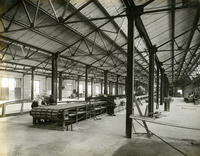 Toledo Glass Co. (interior)
