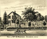 Res. Of Wm B. Warren
