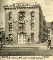 Shops of M.J. Cooney and Co.