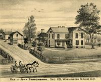 Res. Of John Brockbank