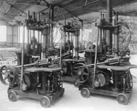Electric Presses