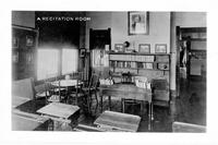 recitation room