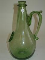 Wine bottle or jug