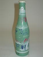 Commemorative bottle