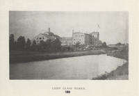 Libbey Glass Works, 1888