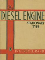 Diesel Engine, Stationary Type
