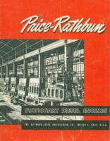 Price-Rathbun Stationary Diesel Engines (partial scan)