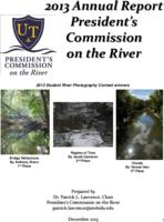 Final Report: Multifaceted Urban Stream Restoration Project for the Ottawa River at the University of Toledo, Ohio