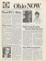 First issue of OhioNOW