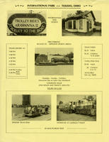 Waterfront Electric Railway Flyer