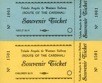 Souvenir Ticket