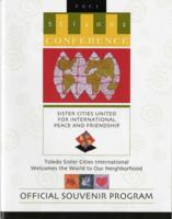 Conference Admission Ticket