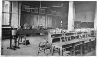 Manual Training School, using the Central High School