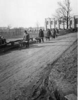 WPA Construction, Main Campus